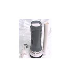 Mansfield 308DF3 Dual Flush Valve Tower