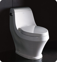 FTL2133 Fresca Volna One-Piece Contemporary Toilet