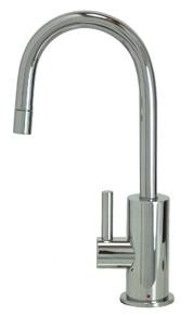 Mountain Plumbing MT1840-NL-PVDBRN Hot Water Dispenser Faucet - PVD Brushed Nickel