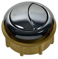 Mountain Plumbing MT221-160-TB Dual Flush Toilet Flusher for Toto Aquia - Tuscan Brass