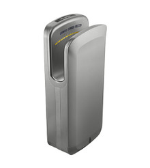 Alpine ALP404-GRY Oak Commercial High Speed Quiet Hand Dryer - 120V
