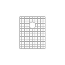 Whitehaus WHNCM2920EQG Stainless Steel Sink Grid For Noah's Sink Model WHNCM2920EQ