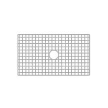 Whitehaus WHNCMAP3321G Stainless Steel Kitchen Sink Grid For Noah's Sink Model WHNCMAP3321