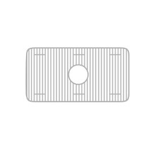 Whitehaus GR3214 Stainless Steel Sink Grid for use with Fireclay Sink Model WHQ536