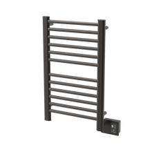 "Amba  Sirio S2133O Towel Warmer & Space Heater - 24"" W x 33 1/4"" H x 4 3/4"" D - Oil Rubbed Bronze"
