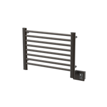 "Amba  Sirio S2921O Towel Warmer & Space Heater - 32"" W x 23"" H x 4 3/4"" D - Oil Rubbed Bronze"