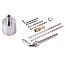 Danze D113001 PBMV Extension Kit With Diverter - Chrome