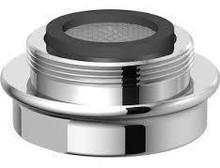 Danze DA500214N Standard Male Aerator Kit 0.5 Gpm Spray - Polished Chrome