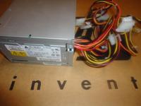 p/n 398405-001 / 395739-001 Compaq HP 370W Power Supply for HP Compaq Proliant ML310 G3
