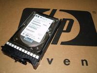 p/n 404939-001 / 377537-B21 Compaq HP 72.8GB Ultra320 10K SCSI Hot-Plug 80-pin Hard Drive with Tray for HP Compaq Proliant ML150 G2 etc