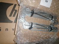 365403-B21 Compaq HP 1U Ambidextrous Cable Management Arm Kit ( Cable Arm Kit ) for Compaq HP Proliant DL360 G4 DL360 G5 DL360 G6 DL360 G7 DL140 G3 G2 DL320 G3  DL320 G4 DL320 G5 DL145 G2