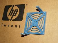 p/n 373305-001 HP Front System Fan Holder for Proliant ML150 G2