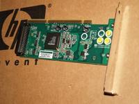 p/n 373239-001 / 370900-001 Compaq HP Ultra-320 7901 SCSI Controller Card for Proliant ML150 G2