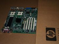 p/n 373275-001 / 370638-001 HP Compaq System Board for Compaq HP Proliant ML150 G2