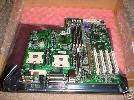 HP Compaq System Board PRES/533MHZ,LB,Dual Processor Capability for Compaq HP XW6000 Workstation  p/n 337989-001 263661-002