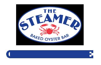 The Steamer Baked Oyster Bar