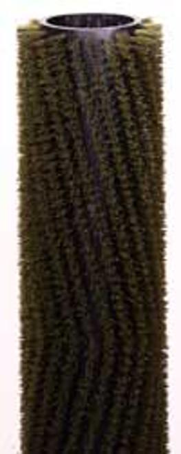 Nilfisk 56412194 brush 80 grit 28 black for Clarke Viper Advance machines