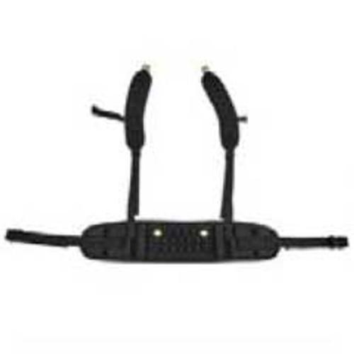 Sandia 100021 shoulder and waist belt for Raven backpack vacuum cleaners