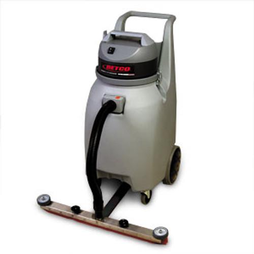 Betco E8301200 Workman wet dry vacuum with tools 20 gallon