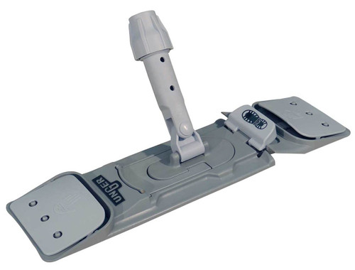 Unger SM40GGW SmartColor gray mop holder 16x4.5 inches sold by each GW