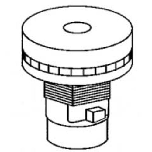 NaceCare 15809PA vacuum motor 3 stage 120v for AV12QX carpet extractor