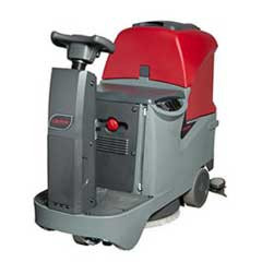 Betco Stealth Drs21bt Rider Floor Scrubber E2996300 With Pad