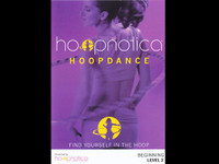 Hoopdance Basics - Beginner Level 1 DVD