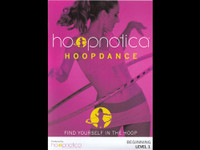 Hoopdance Basics - Beginner Level 2 DVD