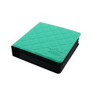 40 Stamping Plates Holder - Mint Green