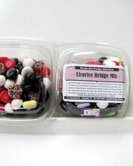 Licorice Bridge Mix