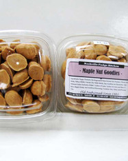 Maple Nut Goodies
