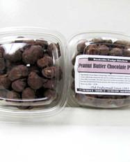 Peanut Butter Chocolate Peanuts