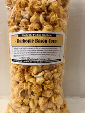 Barbecue Bacon Corn