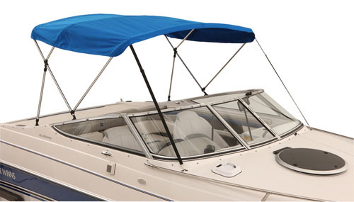 Bimini Top Installation Wholesale Marine