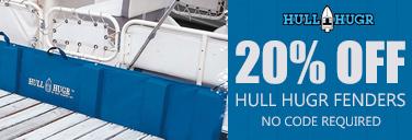 Hull Hugr Fenders