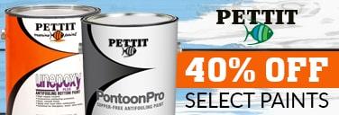 Pettit Paint Sale
