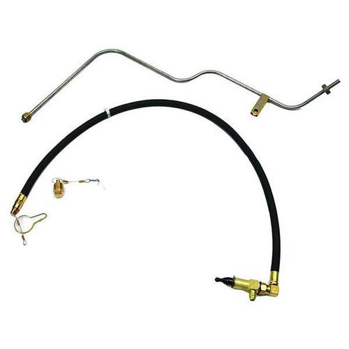 Oil Drain Kit V-6 1997 & Newer, Mercury - Mercruiser 32-865278A02