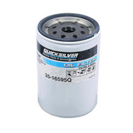 Oil Filter, HP Mercury - Mercruiser 35-16595Q