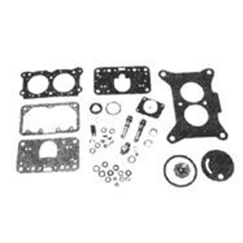 Holley 2 bbl Carburetor Repair Kit - Mercury - Mercruiser 1396-4656