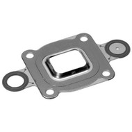 Metal Elbow Gasket for Dry Joint System, Mercury - Mercruiser 27-864850A02