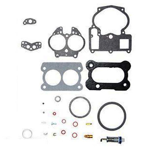 Rochester 2bbl Power Carb Kit, Mercury - Mercruiser 1397-5831