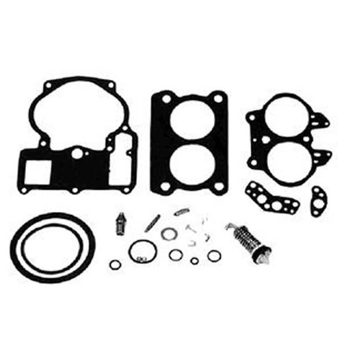 Carburetor Kit, Mercury - Mercruiser 1397-8760