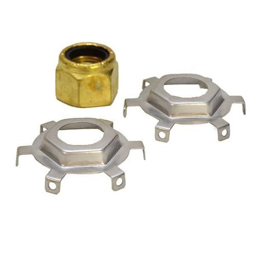 Prop Nut-Tab Washer Kit Od, Mercury - Mercruiser 11-52707Q-1