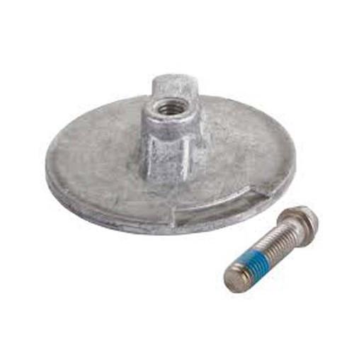 Anodice Plate Magnesium, Mercury - Mercruiser 76214A-6