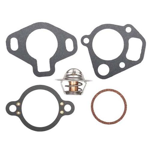 Quicksilver 140 Degree Thermostat Kit, Mercury - Mercruiser 807252Q-3