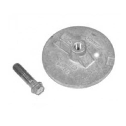 Anode Kit, Mercury - Mercruiser 76214T-5