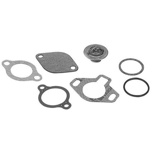 Quicksilver 160 Degree Thermostat Kit, Mercury - Mercruiser 807252Q-5