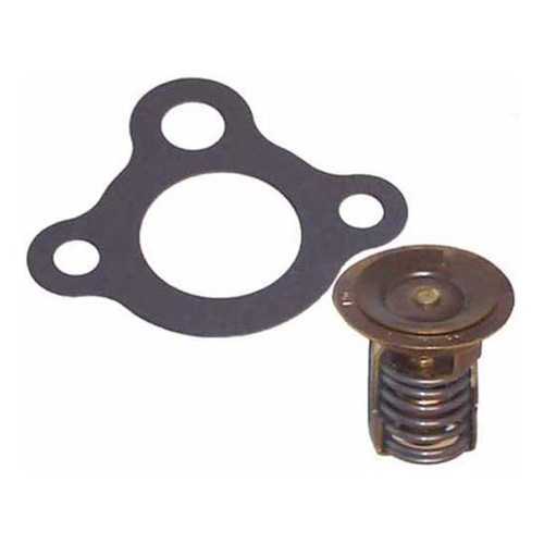 Quicksilver 140 Degree Thermostat Kit Mercury - Mercruiser 59078Q-3