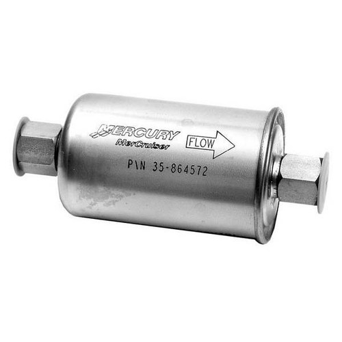 Fuel Filter, Mercury - Mercruiser 35-864572