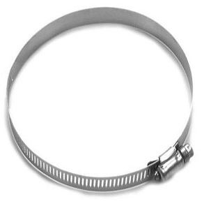 Mercury Mercruiser Stainless Steel Hose Clamp 54-815504272